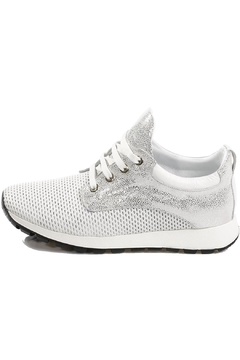 Shoptiques Product: Leather Sneakers