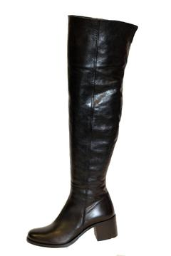 Shoptiques Product: Over Knee Boots