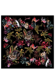 Klements Savage Silk Scarf - Product Mini Image
