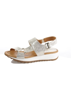 Unbranded Summer Leather Sandals - Product List Image