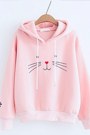 Unbranded Top Cat Hoodie - Product Mini Image