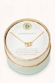 Spartina 449 Unbreakable Necklace 18' - Product Mini Image