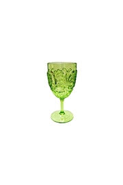 Le Cadeaux Unbreakable Wine Glass - Product Mini Image