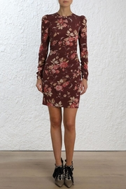 Zimmermann Unbridled Mini Dress - Product Mini Image