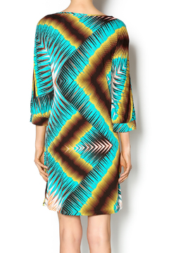 Uncle Frank Dolman Sleeve Dress - Alternate List Image