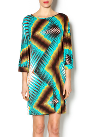 Uncle Frank Dolman Sleeve Dress - Product Mini Image