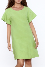 Uncle Frank Maria Shirt Dress - Product Mini Image