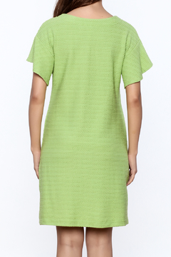Uncle Frank Maria Shirt Dress - Alternate List Image