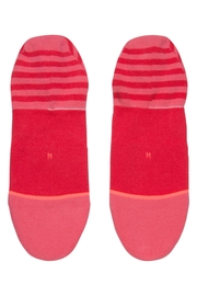 Stance Uncommon Invisible Socks - Side cropped