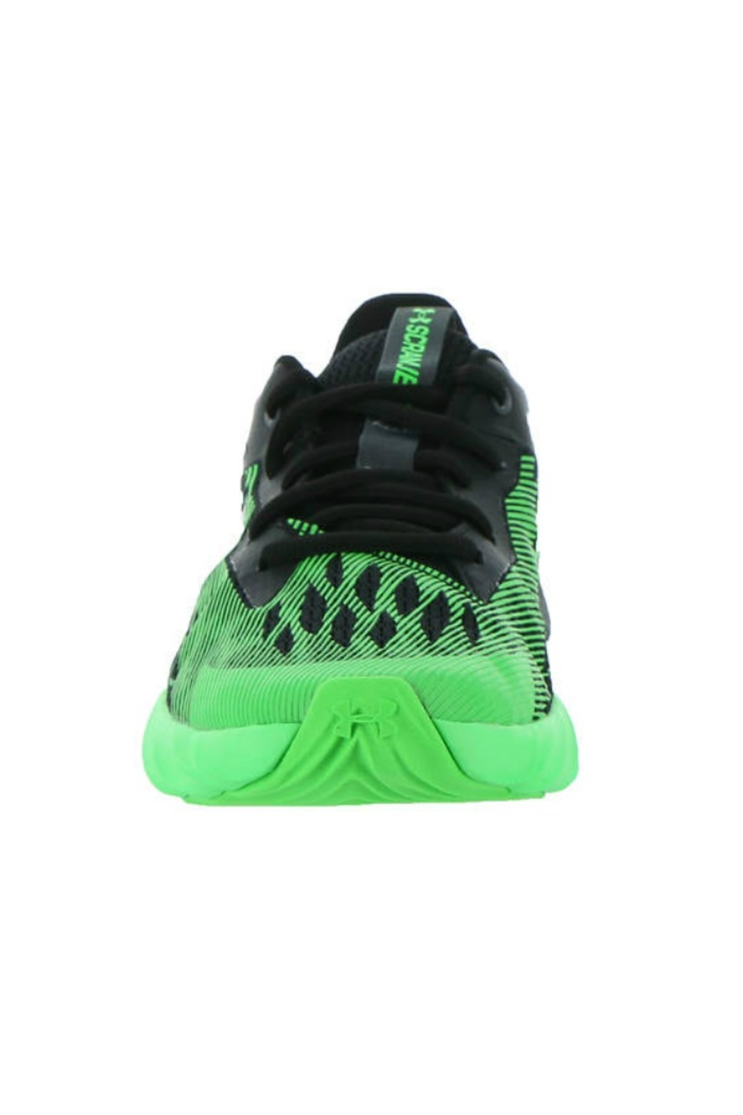 Under Armour BGS Charged Scramjet 3 - Side Cropped Image