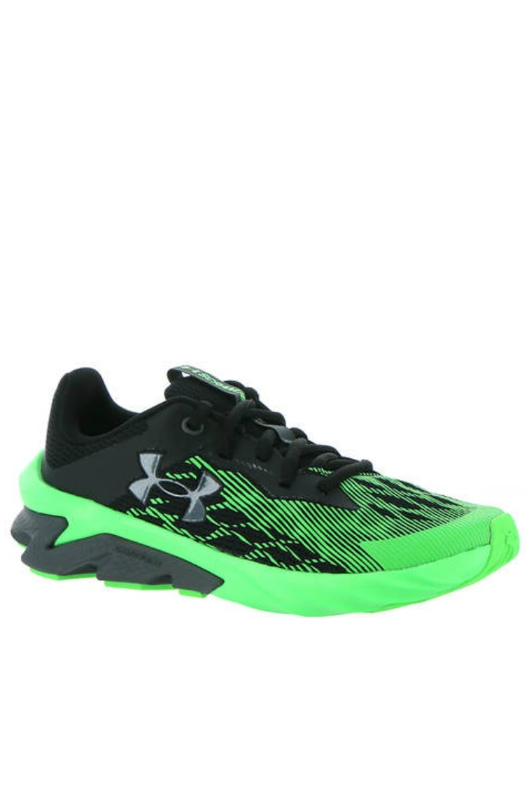 Under Armour BGS Charged Scramjet 3 - Front Cropped Image
