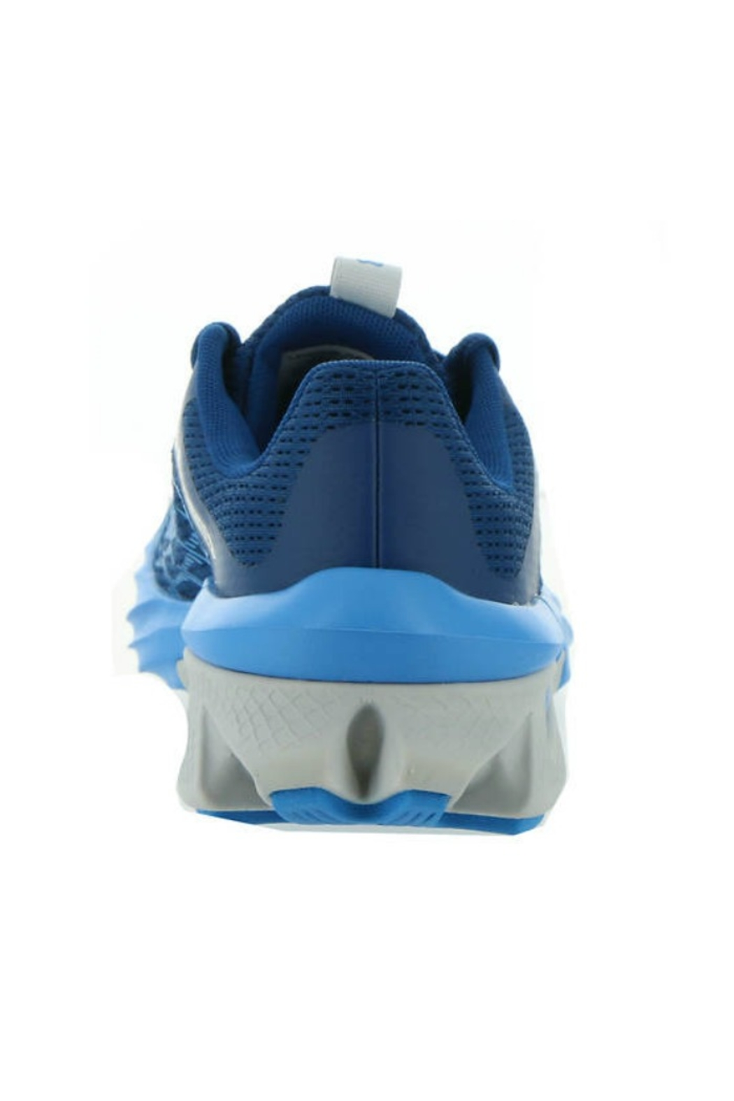 Under Armour BGS Charged Scramjet 3 - Back Cropped Image