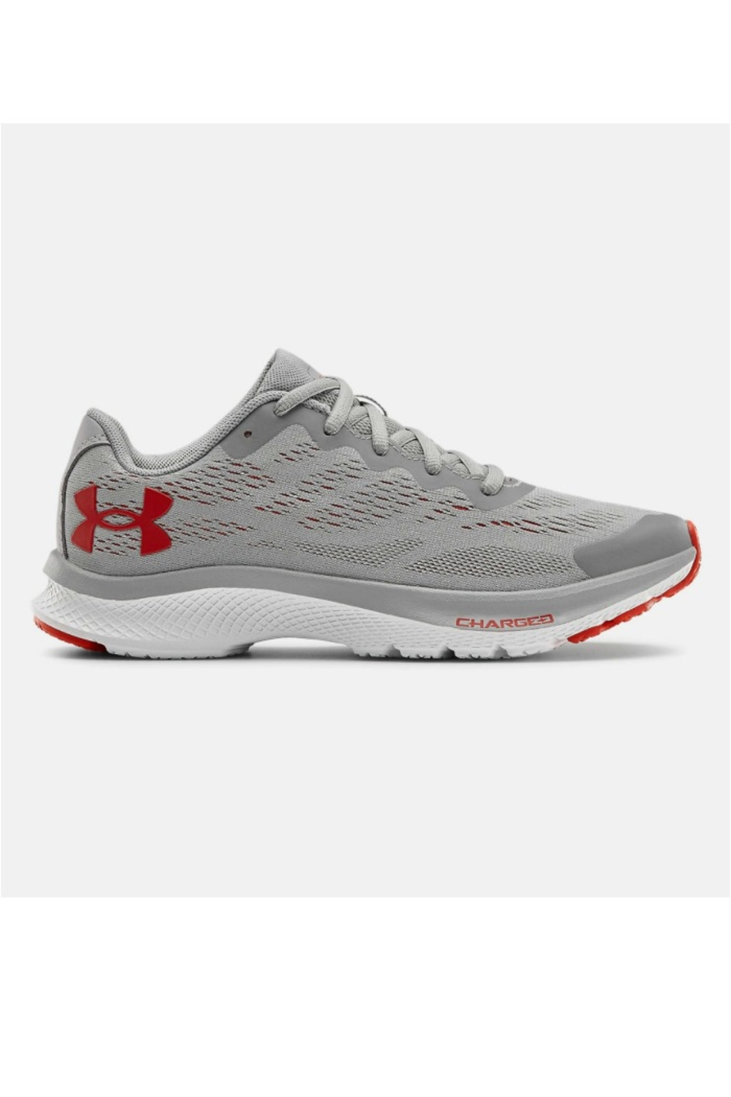 Under Armour Boys Charged Bandit 6 - Front Cropped Image