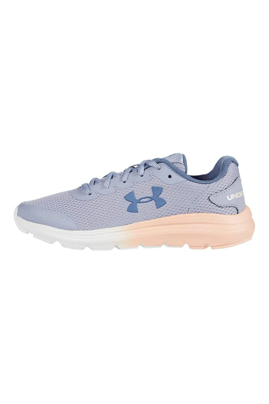 Under Armour Boys GS Surge 2 - Side Cropped Image