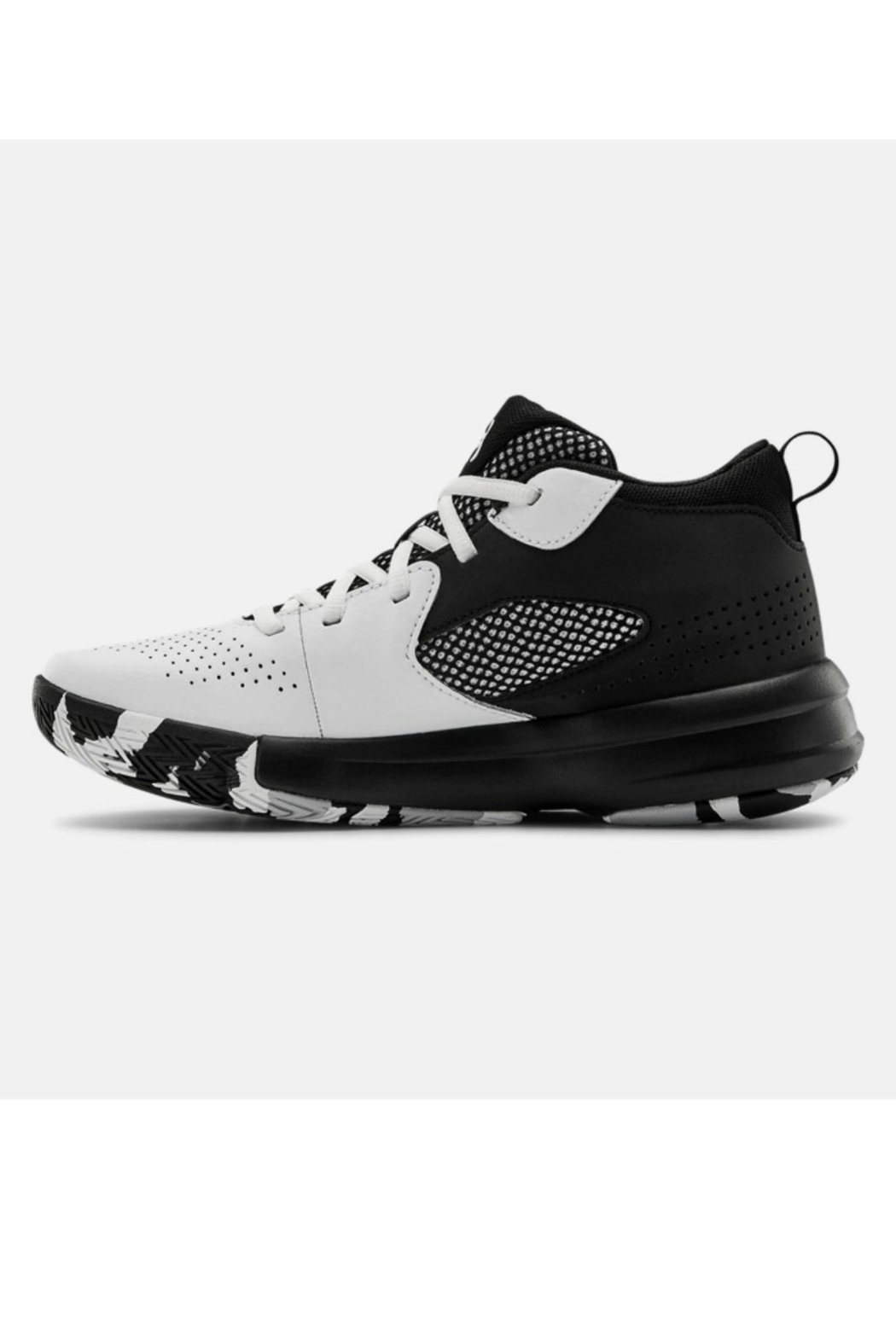 Under Armour Boys Lockdown 5 - Front Full Image