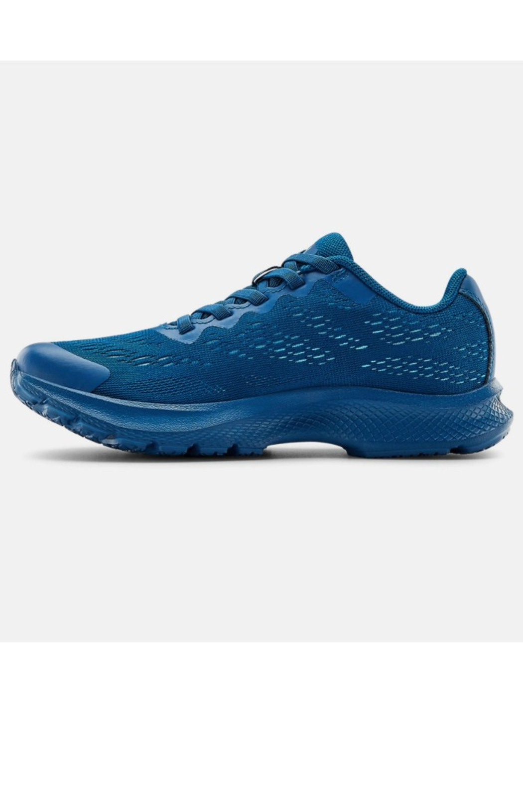 Under Armour Boys' Pre-School UA Bandit 6 Running Shoes - Front Full Image