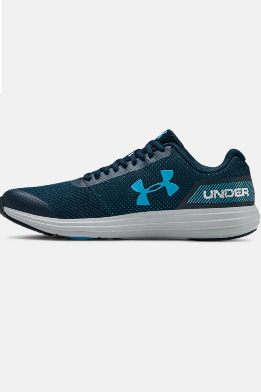 Under Armour UNDER ARMOUR BOYS SURGE - Front Full Image