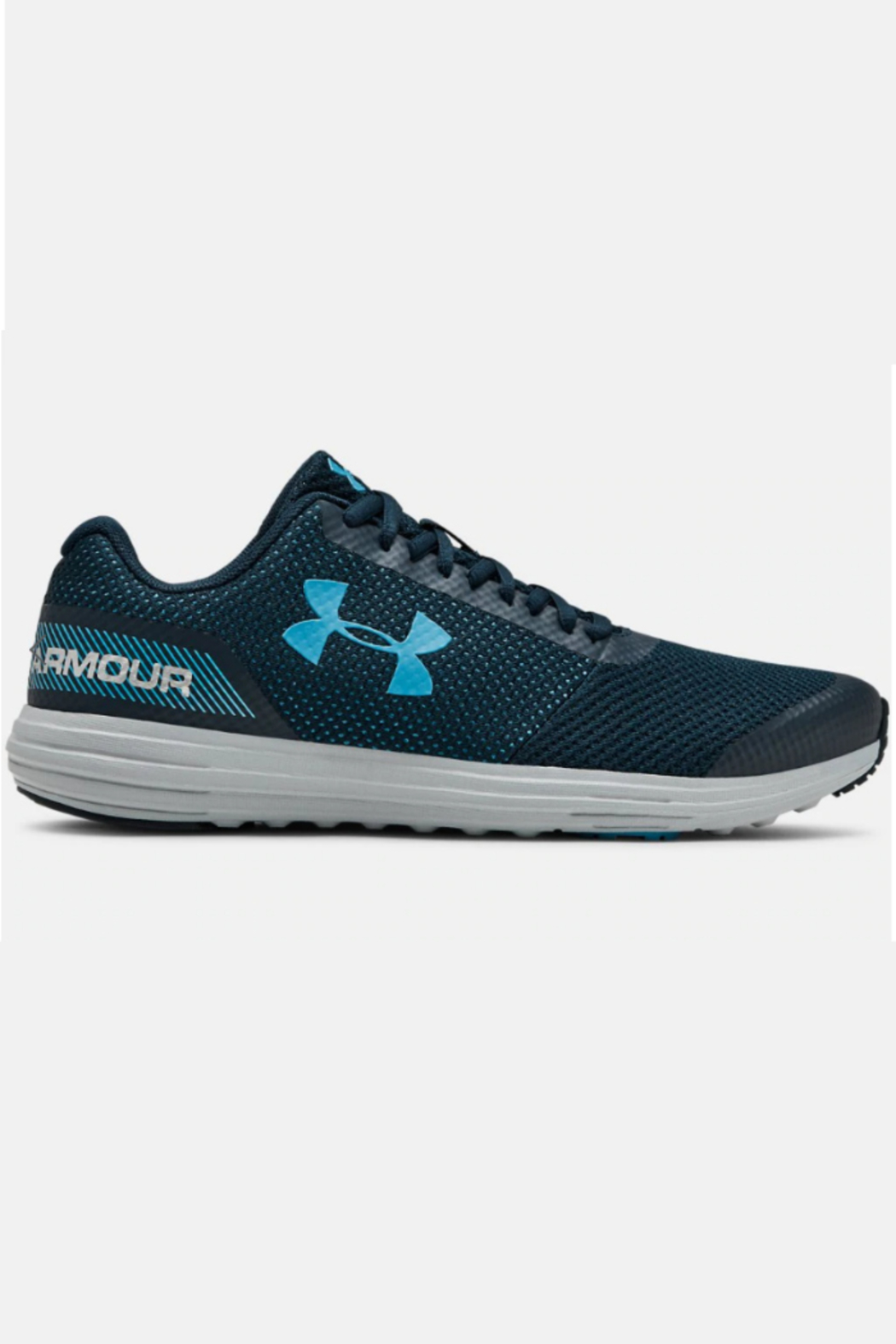 Under Armour UNDER ARMOUR BOYS SURGE - Front Cropped Image
