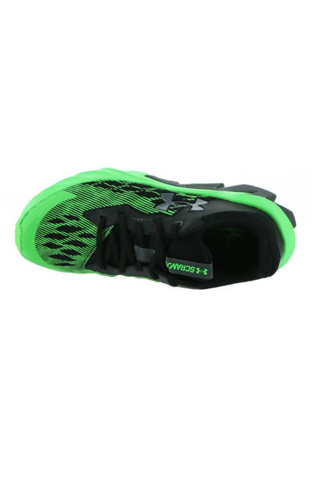 Under Armour BPS Scramjet 3 - Front Full Image