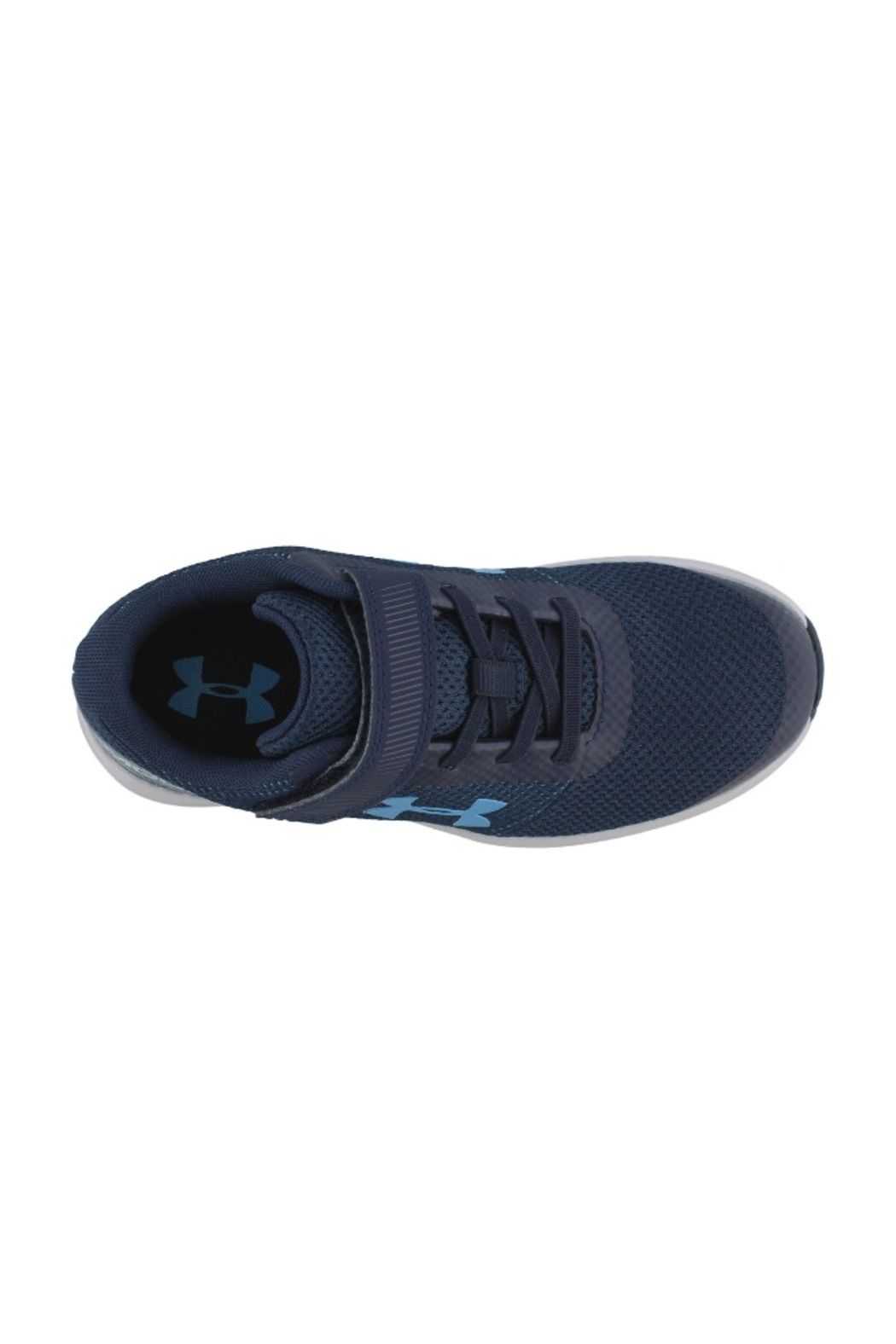 Under Armour BPS Surge RN AC - Back Cropped Image