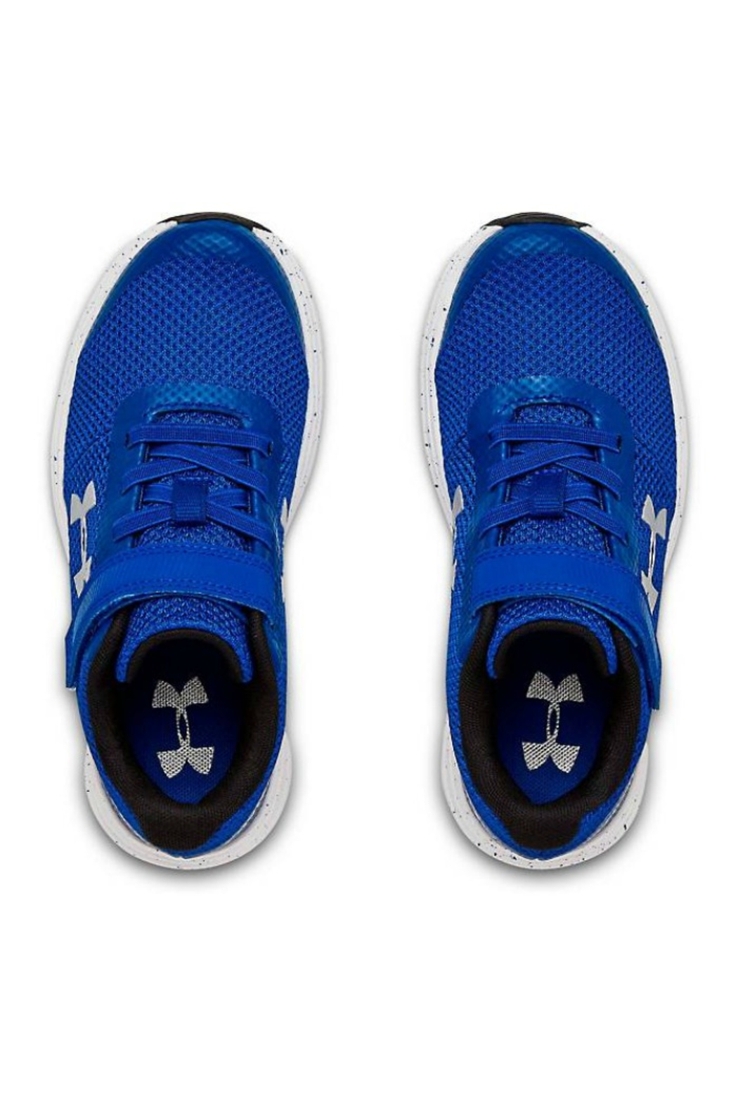Under Armour BPS Surge RN AC - Side Cropped Image