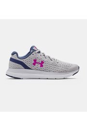 Under Armour Girls Charged Impulse Running Shoes - Product Mini Image
