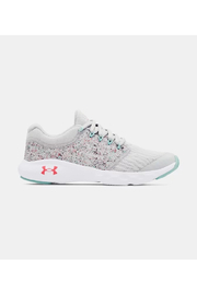 Under Armour Girls Charged Vantage - Product Mini Image