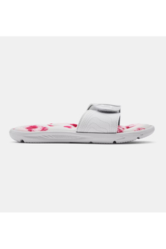 Under Armour Girls Ignite VI Graphic Slide - Product List Image