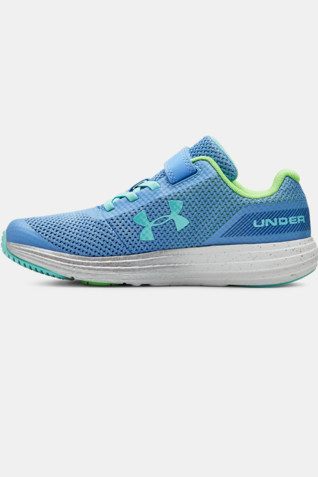 Under Armour GPS SURGE RN PRISM - Front Full Image