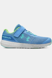 Under Armour GPS SURGE RN PRISM - Front cropped