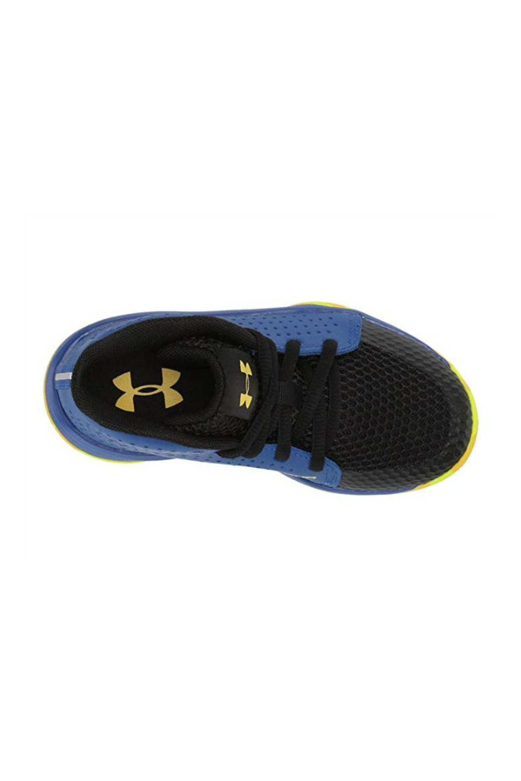 Under Armour GS Jet 2019 - Back Cropped Image
