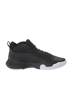 Under Armour GS Lockdown 4 - Product List Image