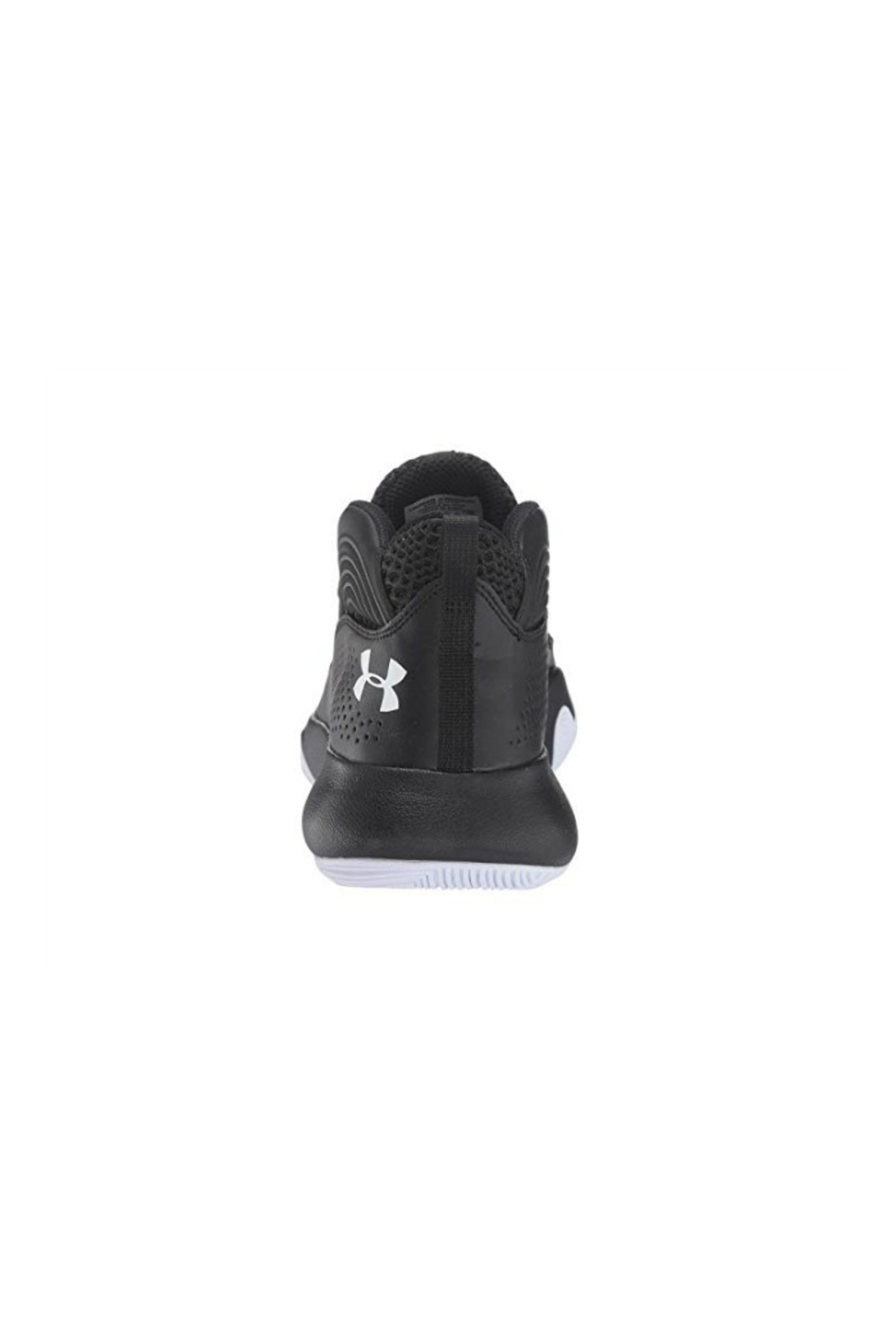 Under Armour GS Lockdown 4 - Side Cropped Image
