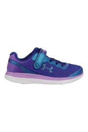 Under Armour Impulse AC Frosty - Front cropped