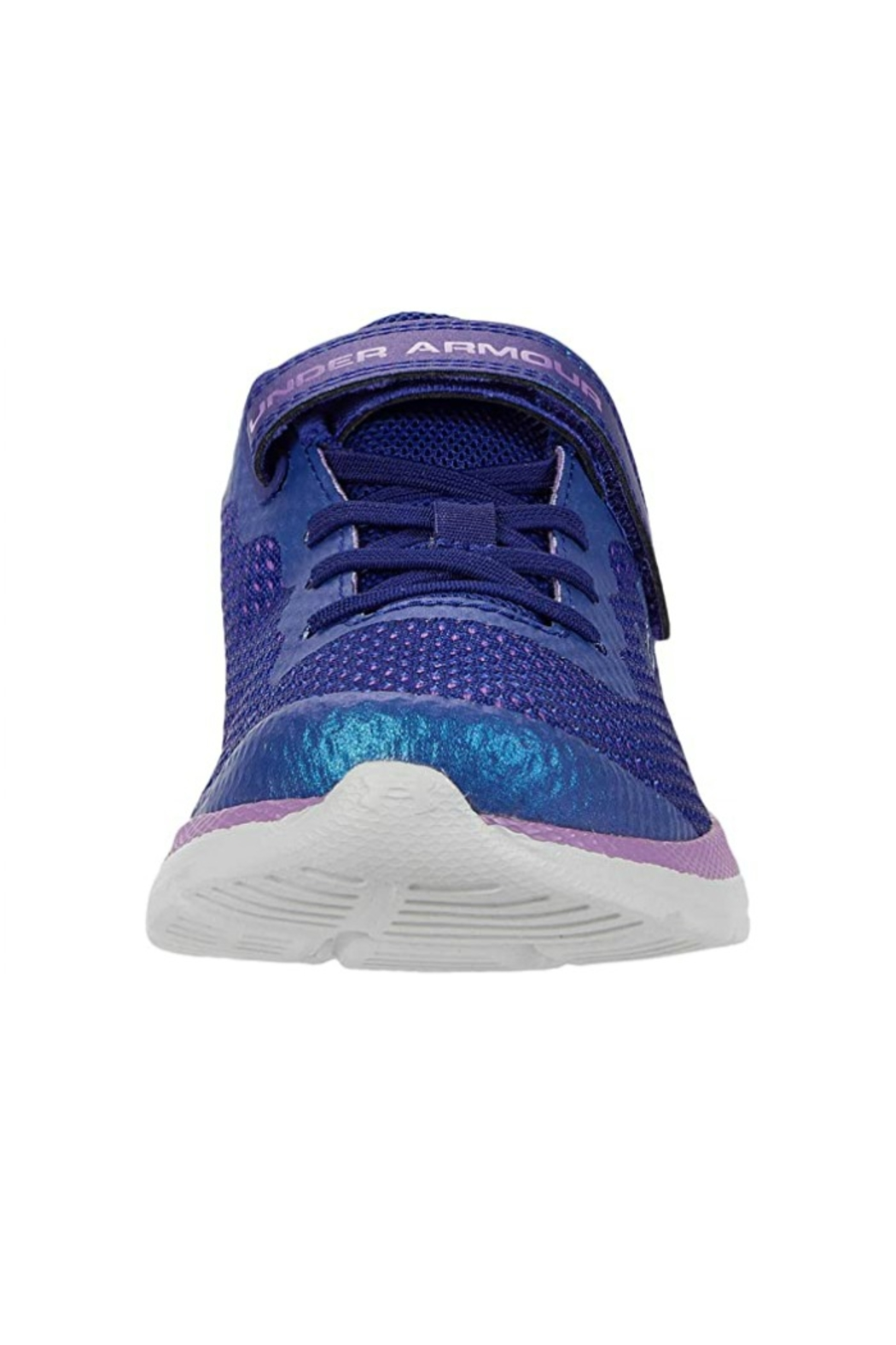 Under Armour Impulse AC Frosty - Side Cropped Image