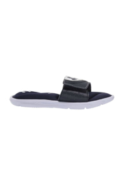 Under Armour Kids Ignite Velcro Slide - Front cropped