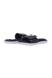 Under Armour Kids Ignite Velcro Slide - Side cropped