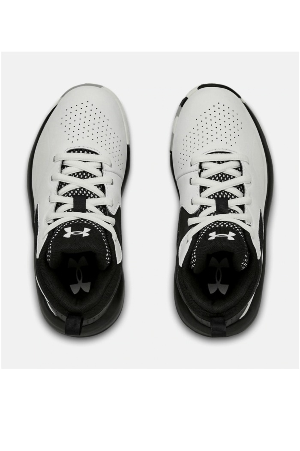 Under Armour PS Lockdown 5 - Side Cropped Image