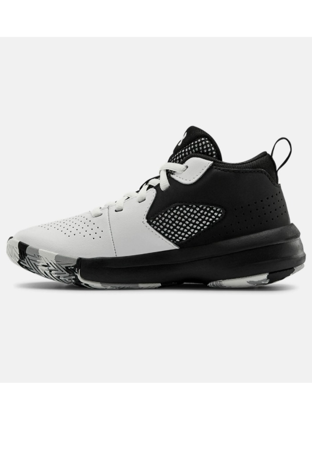 Under Armour PS Lockdown 5 - Front Full Image