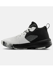 Under Armour PS Lockdown 5 - Front full body