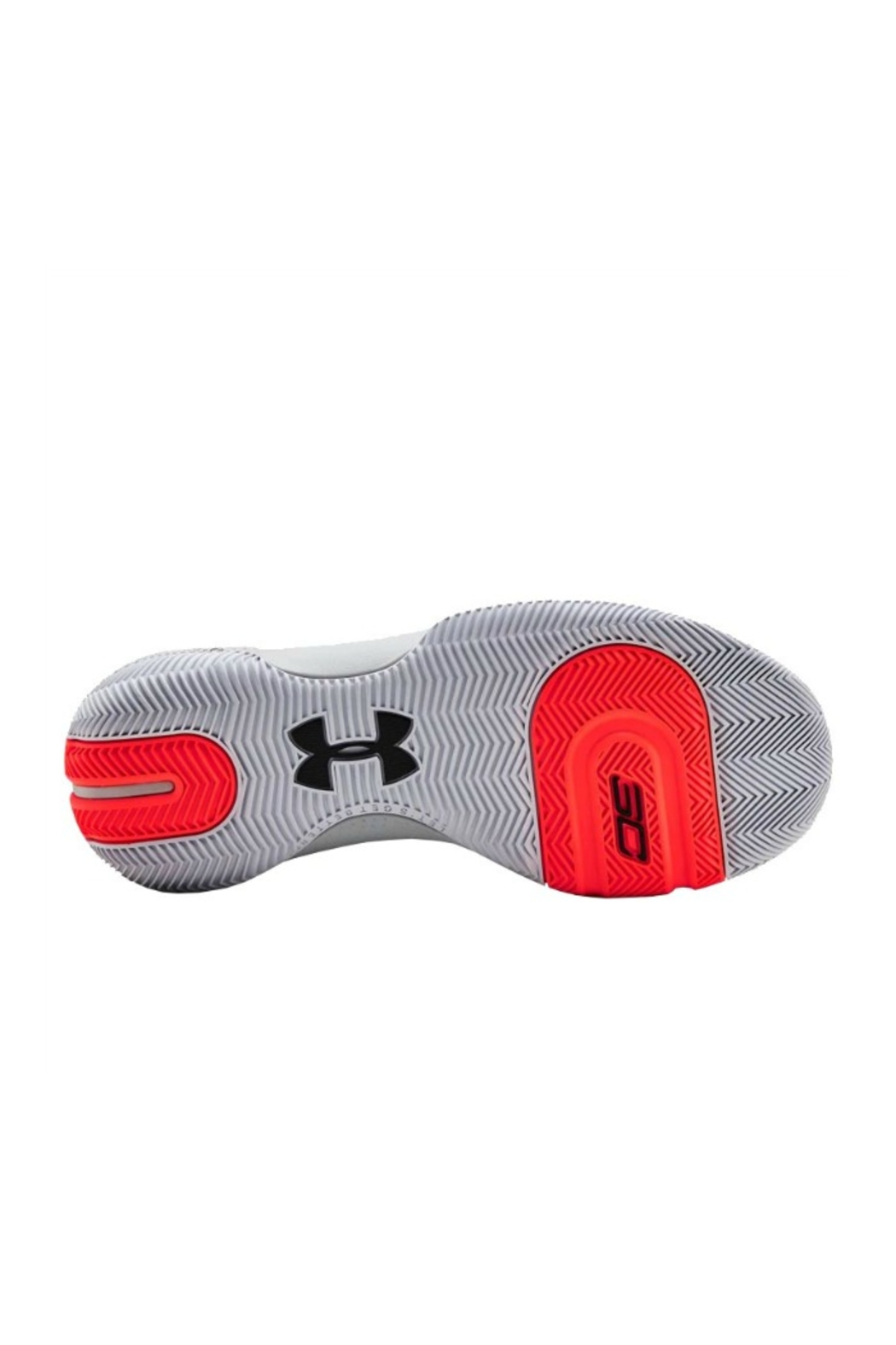 Under Armour SC 3 Zero III - Back Cropped Image