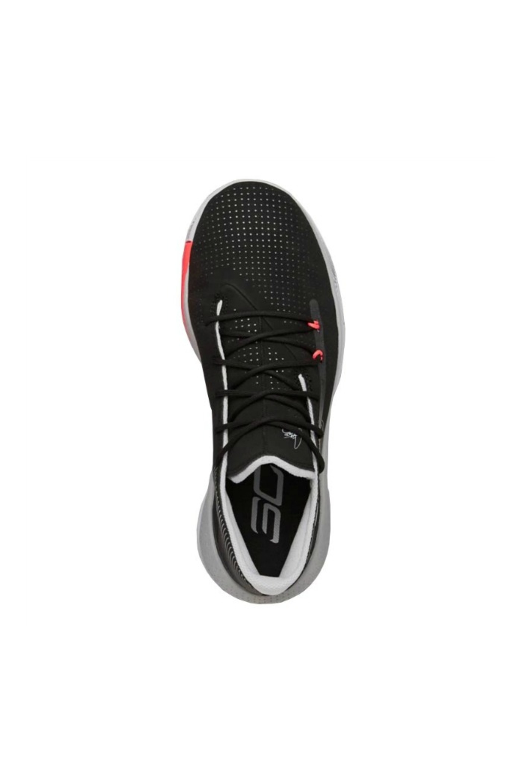 Under Armour SC 3 Zero III - Side Cropped Image