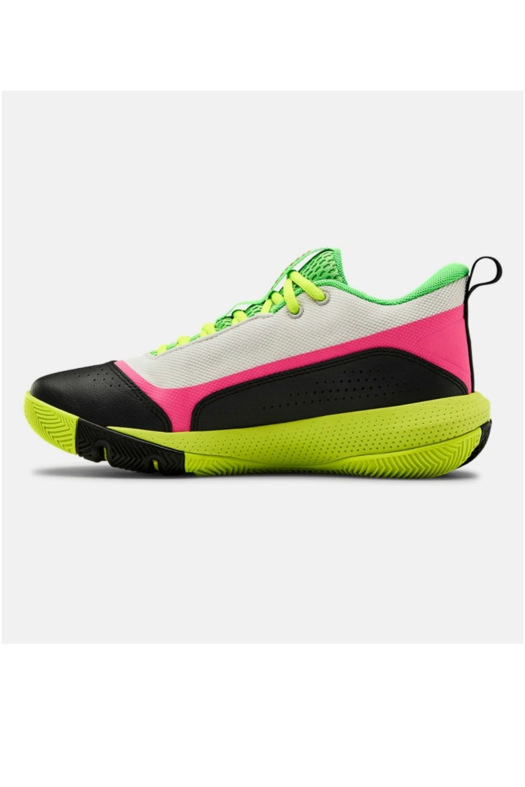 Under Armour SC 3Zero IV - Front Full Image
