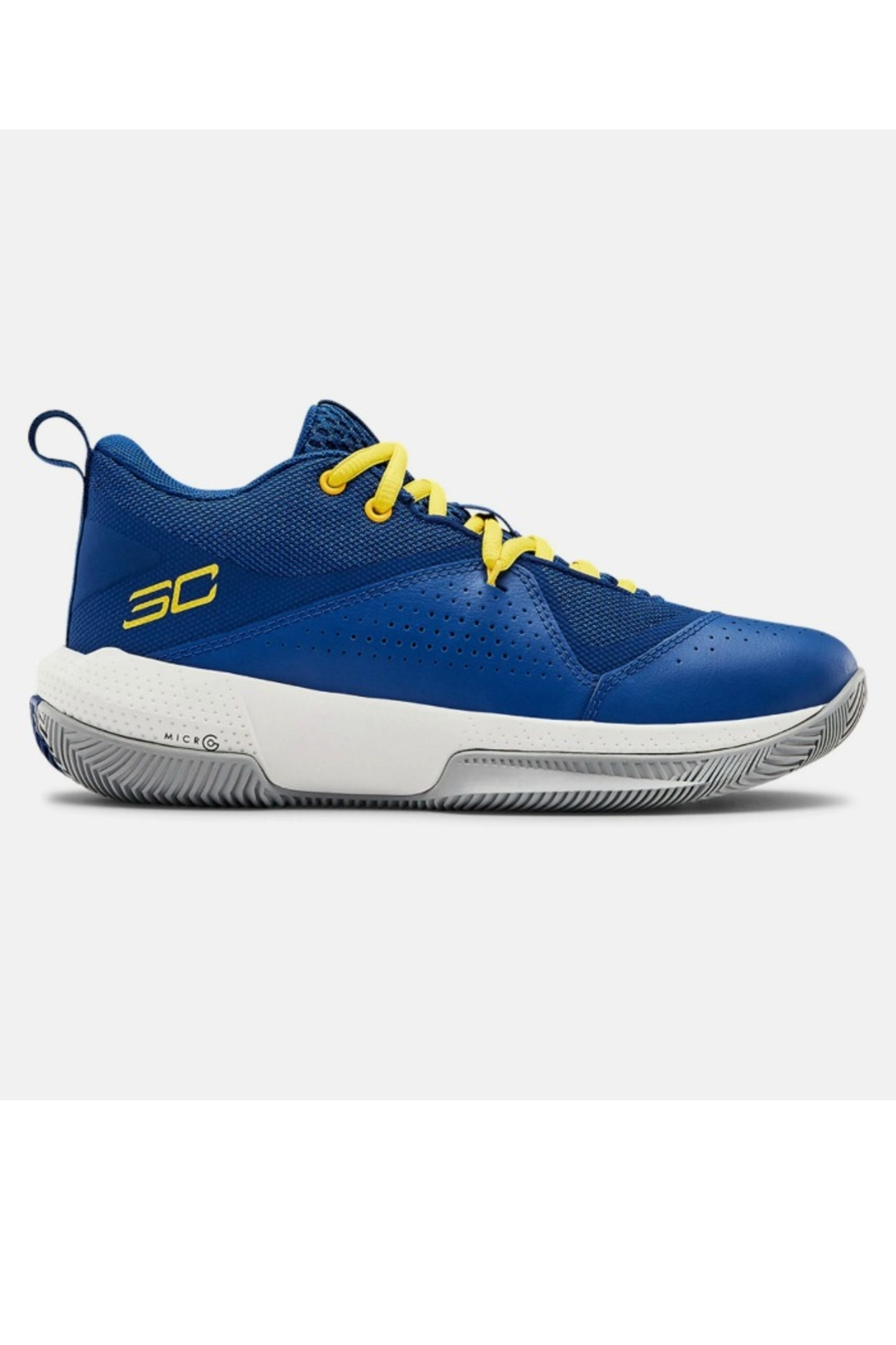 Under Armour SC 3Zero IV - Front Cropped Image