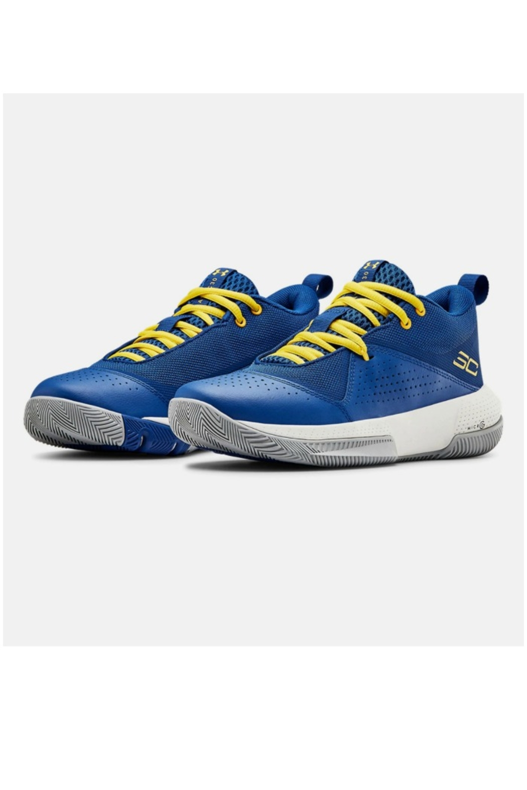 Under Armour SC 3Zero IV - Back Cropped Image