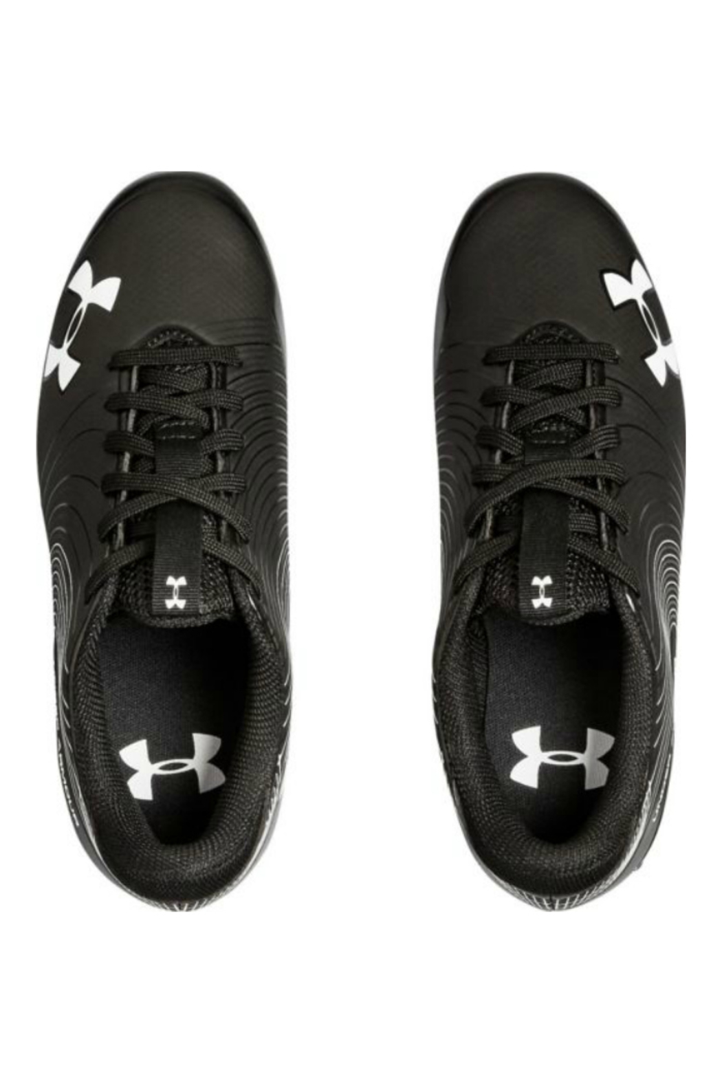 Under Armour SPEED PHANTOM JR. - Back Cropped Image