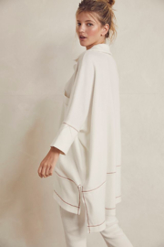 Free People  Under The Stars Pullover - Front full body