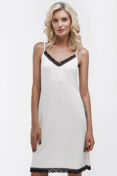 underwear Bamboo Rayon Nightgown - Product List Image