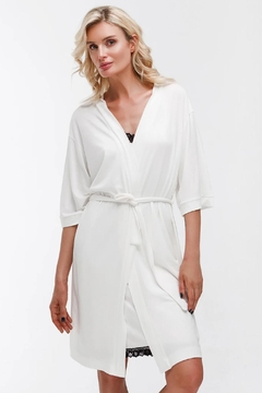 underwear Bamboo Rayon Robe - Product List Image
