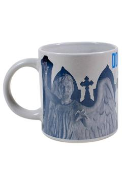Unemployed Philosophers Guild Weeping Angel Mug - Alternate List Image